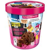 EDEKA American Icecream Chocolate Fusion 500 ml